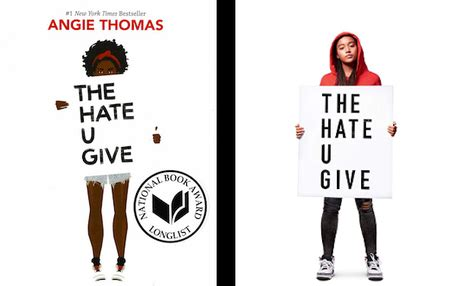 The hate you give book Christian review
